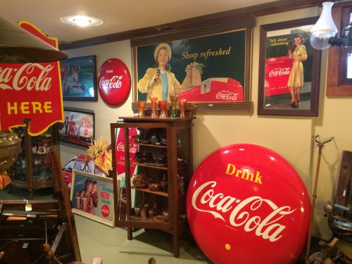 Coca Cola view #6