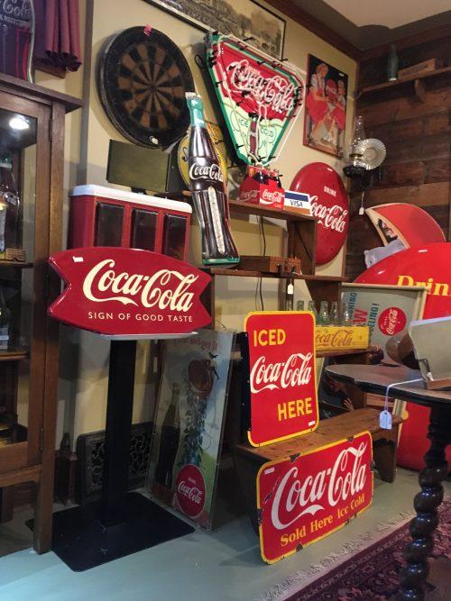 Coca Cola view #3