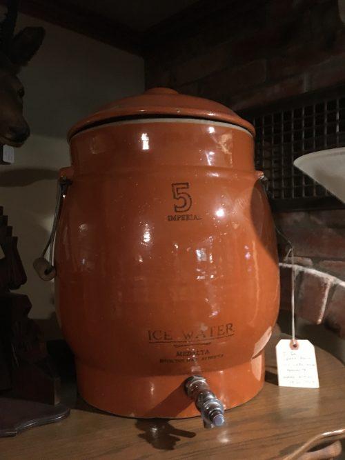 Medalta water cooler Ca. 1940
