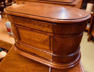 Miniature Box Ca 1890.
